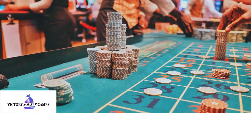 Victory Casino -risteilyiden opas kasinopelaamiseen